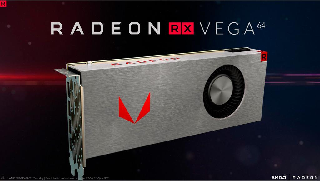 AMD RX Vega Delays