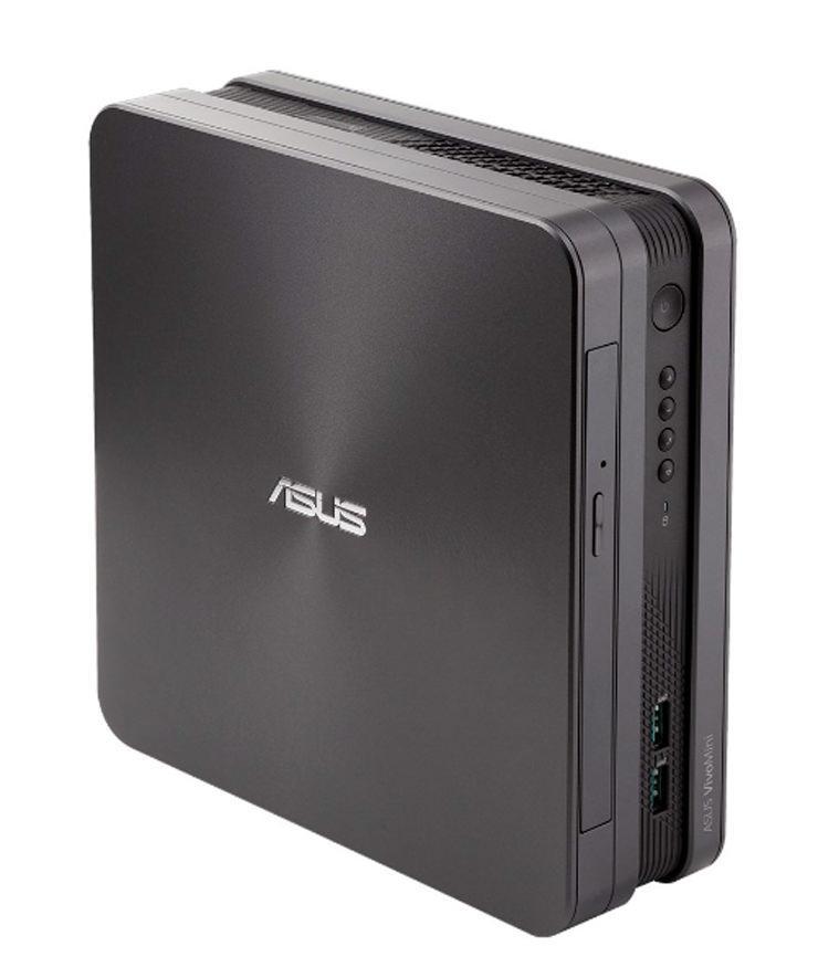 ASUS VivoMini VC68V 5