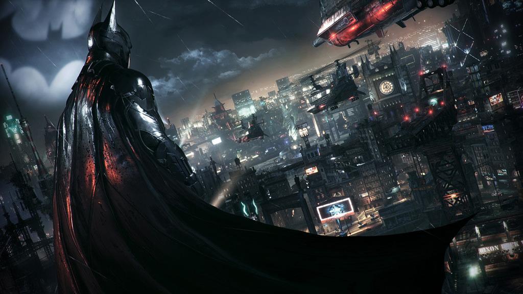no more batman arkham games for sure 1