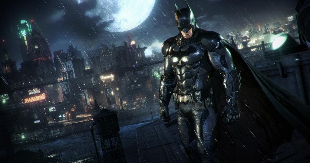 no more batman arkham games for sure 2