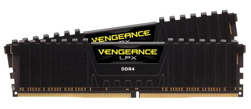 Corsair Vengeance LPX DDR4 4600 2