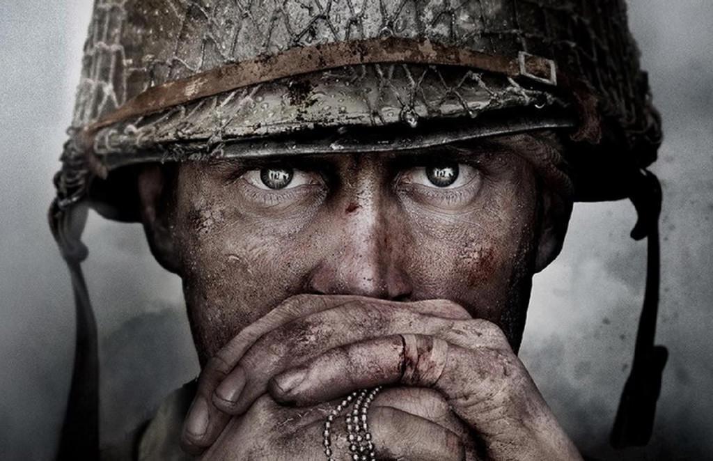 В конце этого месяца будет бесплатный бета-тест Call of Duty: WWII