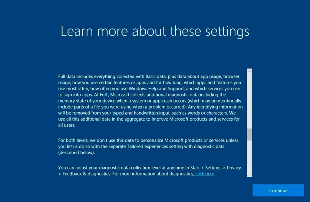 windows 10 fall creators update 3