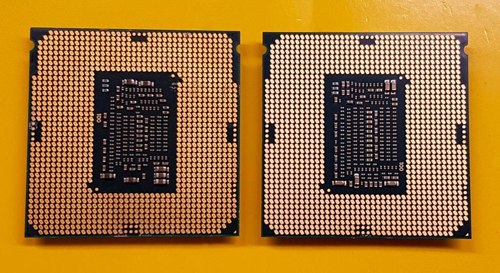 Intel Kaby Lake and Z270 1