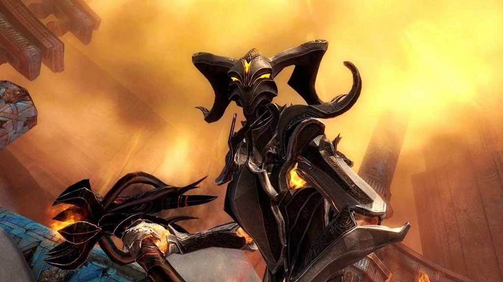Разработчик Guild Wars 2 опубликовал трейлер к выходу нового дополнения в пятницу