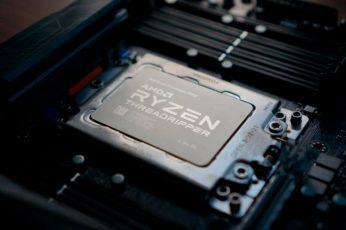 Детальнее о конфигурации ядра AMD Ryzen Threadripper 1900X