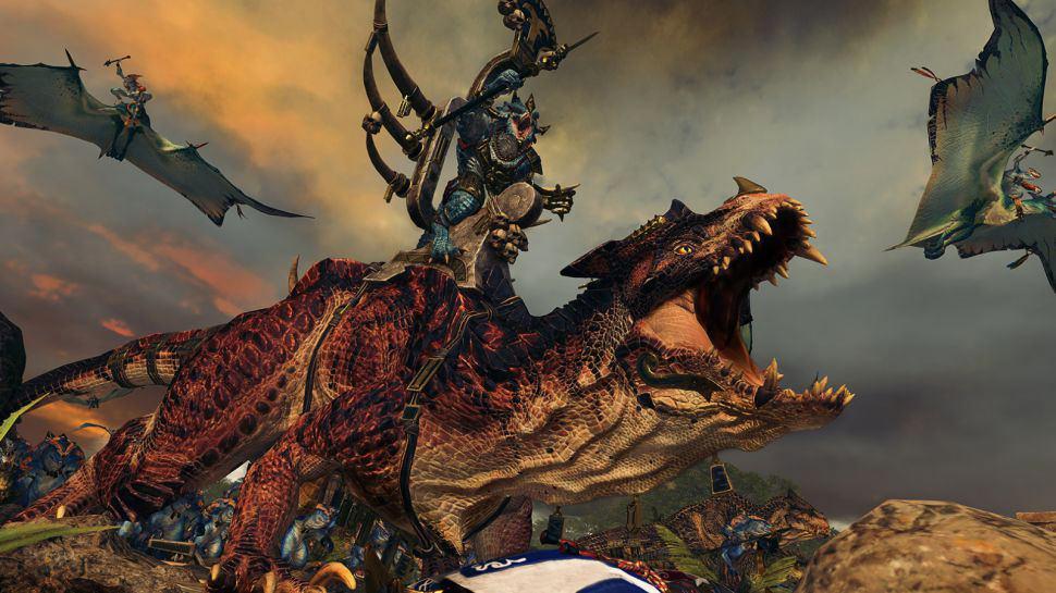 total war warhammer2 system req