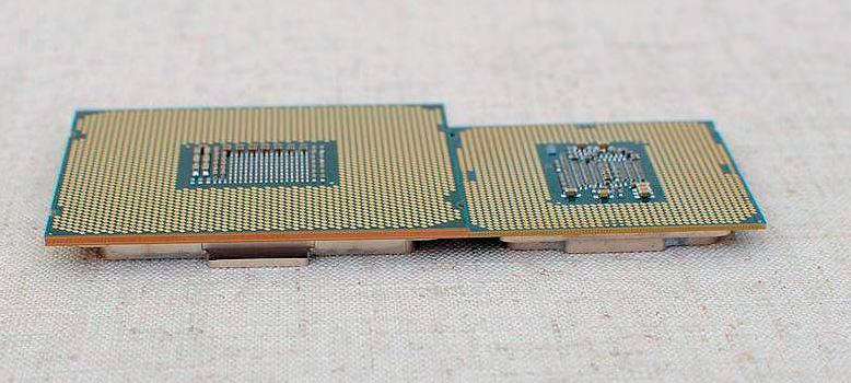 Замечен двухъядерный процессор Intel Core i3-7360X для платформы X299