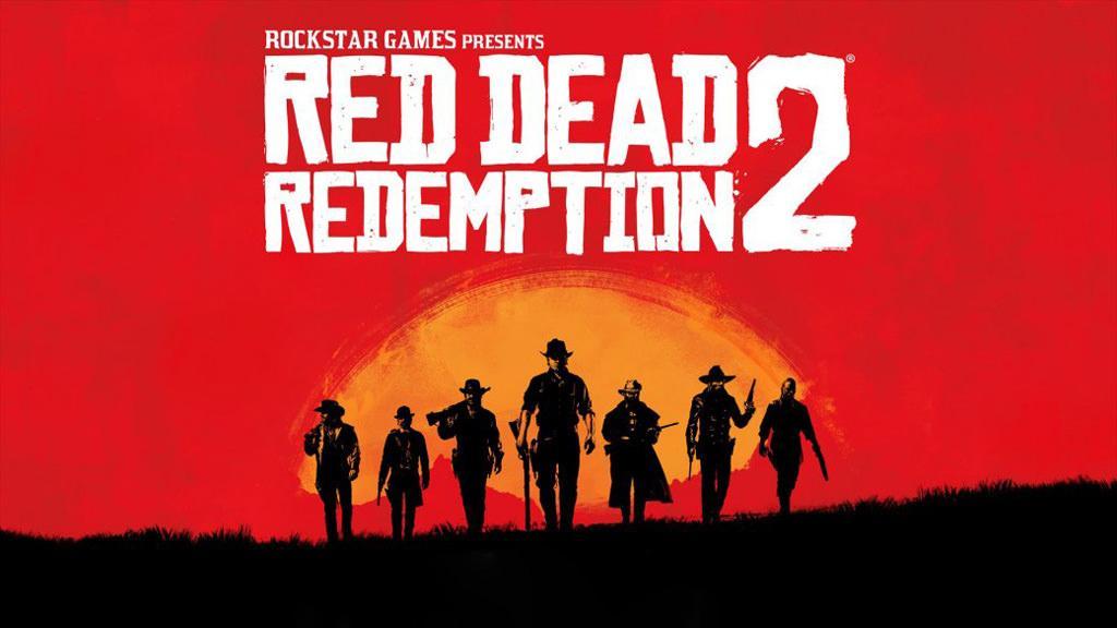 red dead redemption2 teaser 1