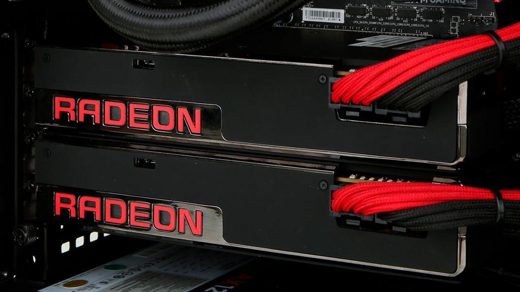 AMD Crossfire 1