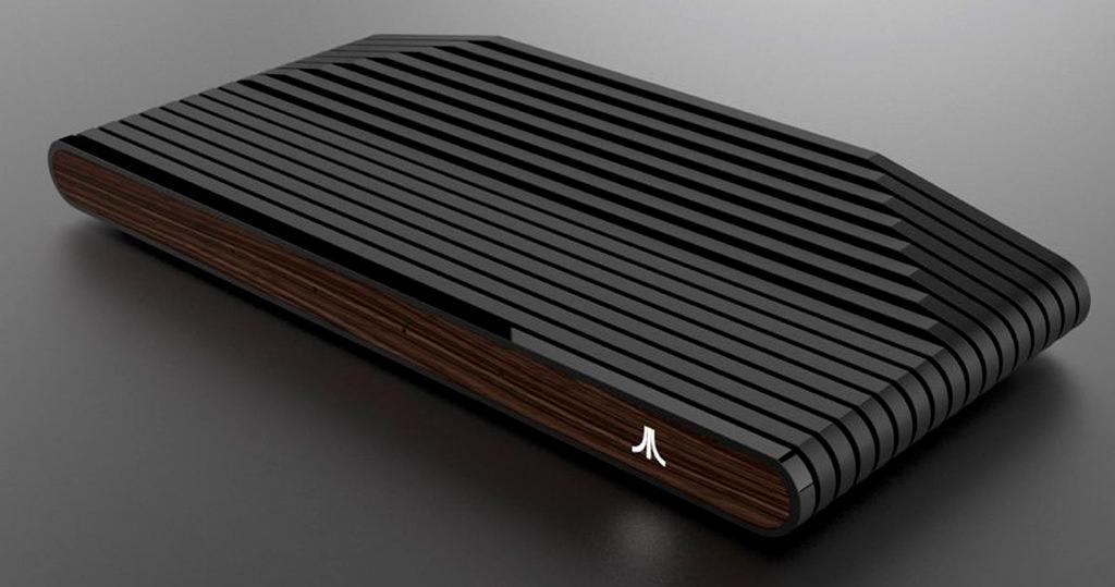 Ataribox появится весной 2018 года. Стоить будет 0-300