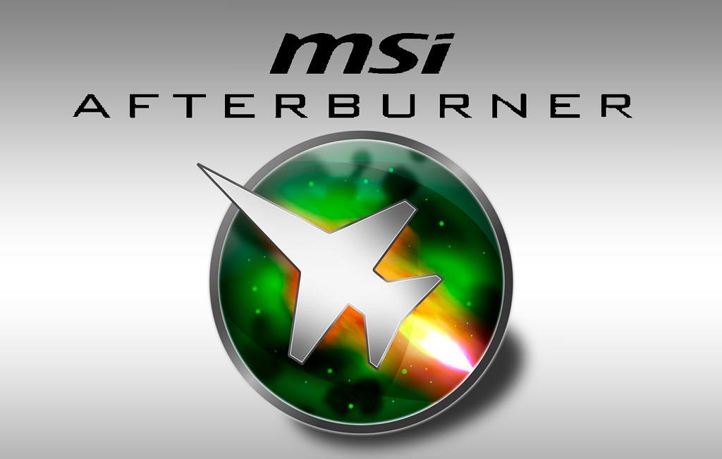 Утилита MSI Afterburner получила поддержку плагинов