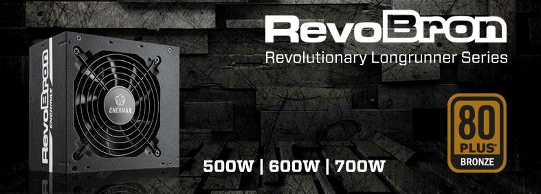 Enermax RevoBron 1