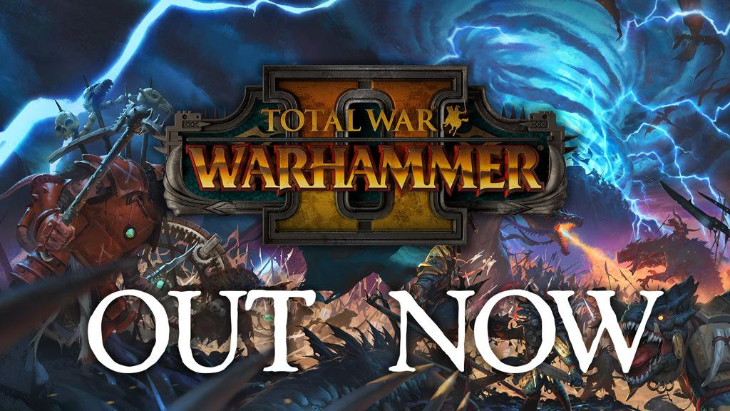 total war warhammer2 out 1