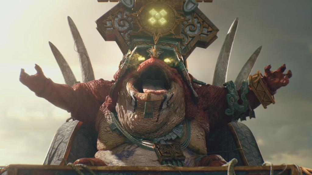 total war warhammer2 out 2