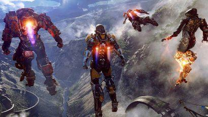 Открытый бета-тест Anthem будет, заявляет Джонатан Уорнер из BioWare
