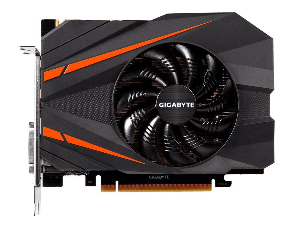 Gigabyte GTX 1080 Mini ITX 3