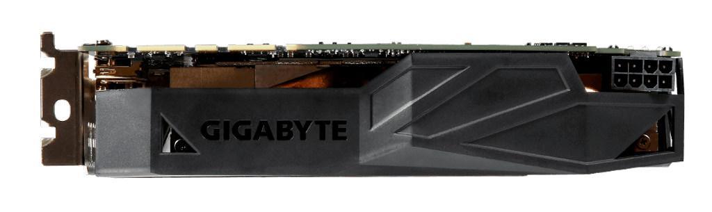 Gigabyte GTX 1080 Mini ITX 4