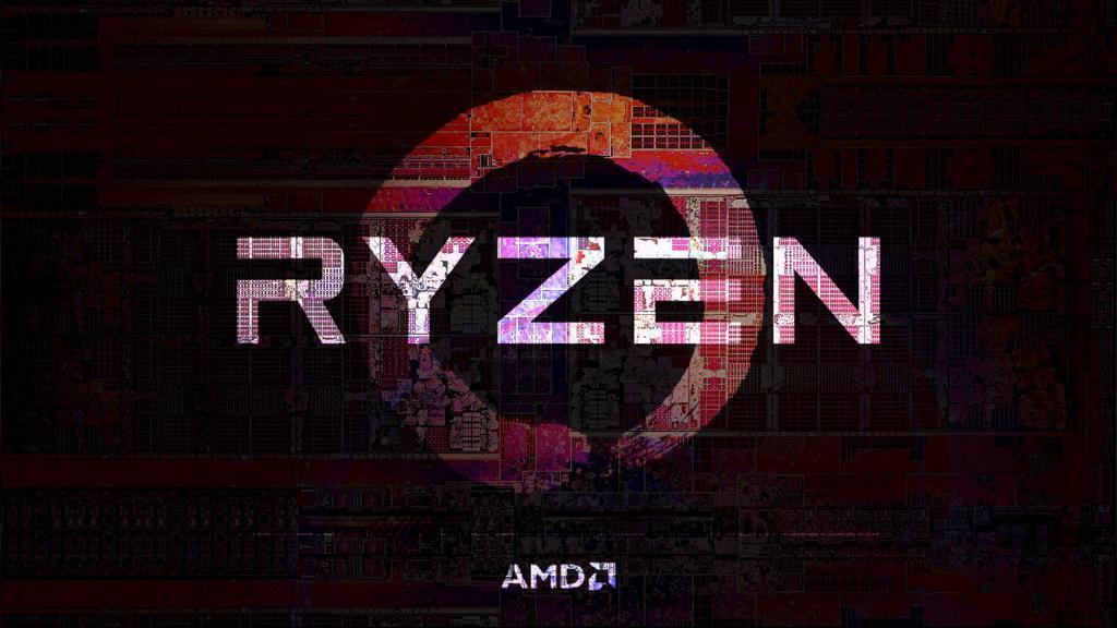 AMD Zen2 1