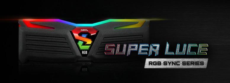 GeIL Super Luce RGB Sync 1