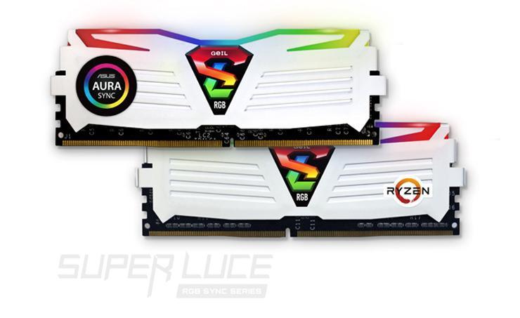 GeIL Super Luce RGB Sync 3