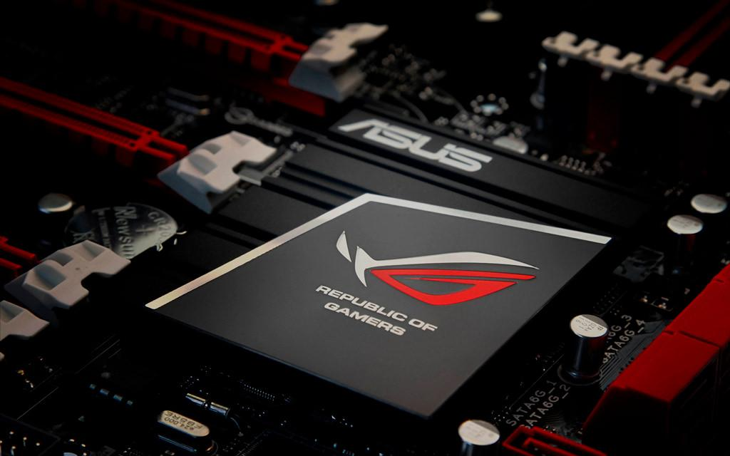 asus motherboard 1