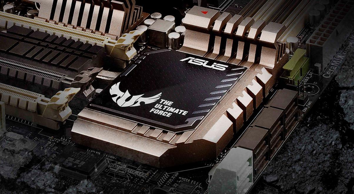 asus motherboard 2