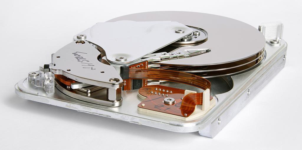В этом году Toshiba выпустит HDD-накопитель на 14 ТБ