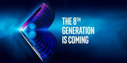 Релиз 6-ядерных Intel Coffee Lake состоится 5 октября
