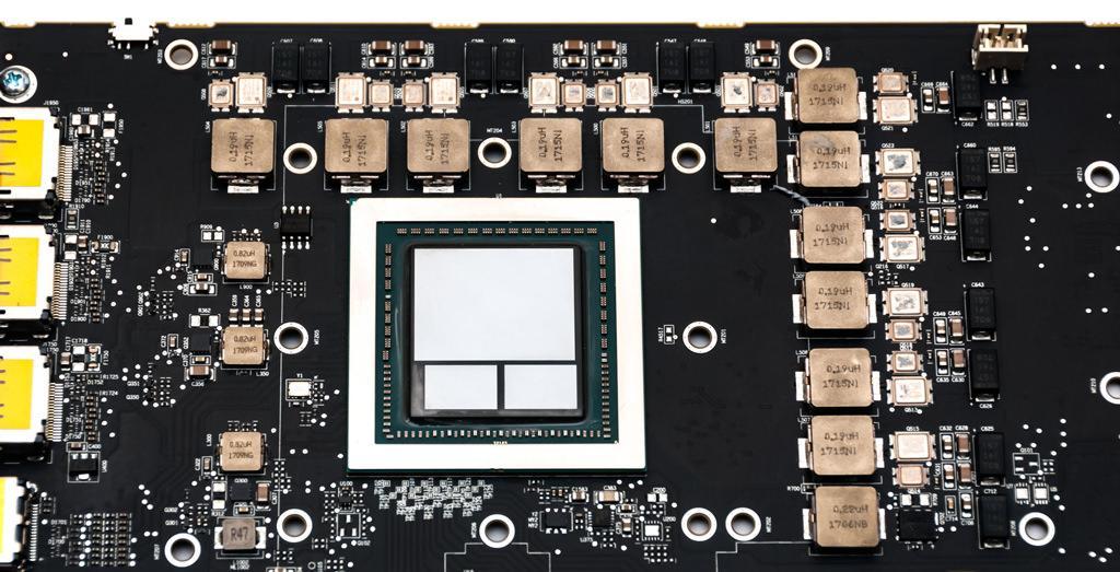 Radeon RX Vega 56: настоящая лотерея с прошивками BIOS