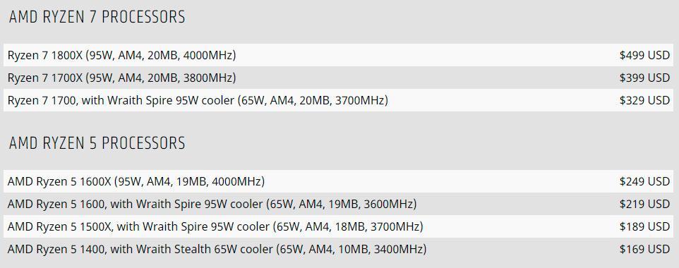 AMD Ryzen 7 sale 3