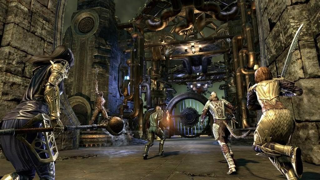 teso clockwork city release date 2