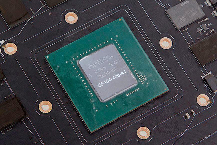 Очень вероятные спецификации NVIDIA GeForce GTX 1070 Ti
