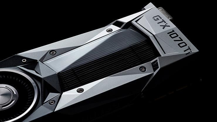 Слух: GeForce GTX 1070 Ti будет намертво заблокирована по частоте?