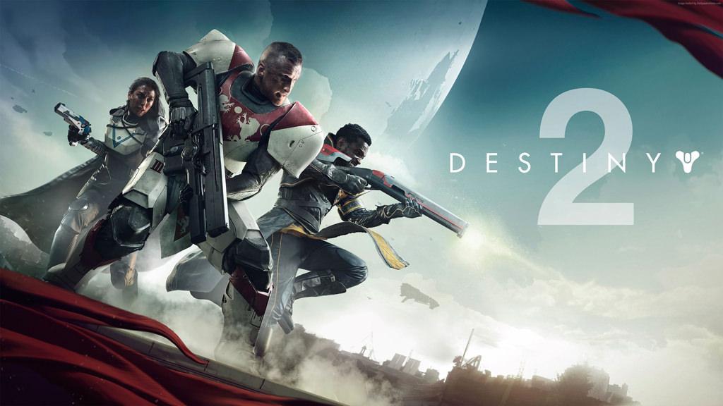 Объявлено точное время запуска серверов Destiny 2 на ПК