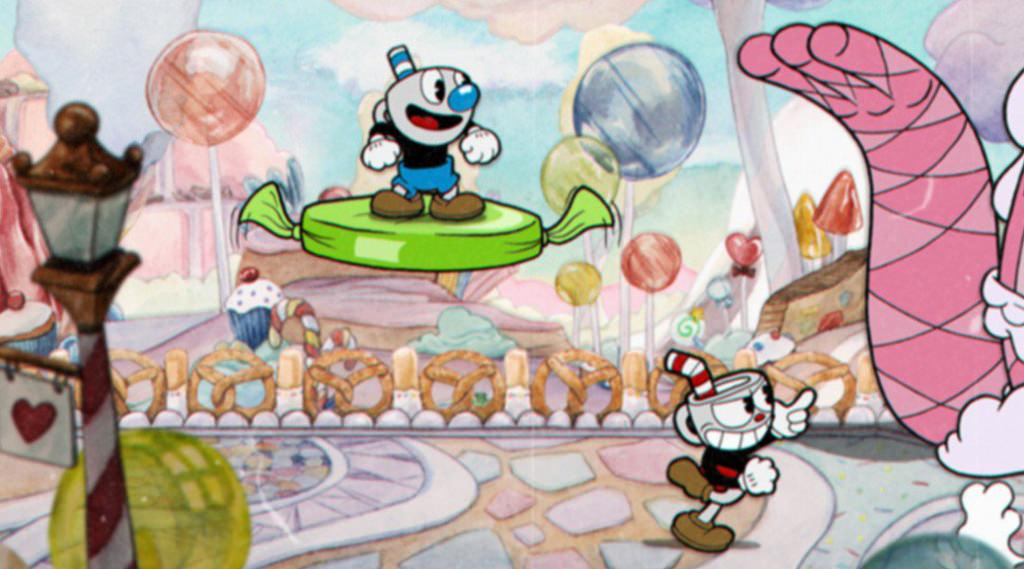 cuphead hits 1 mln sales 2