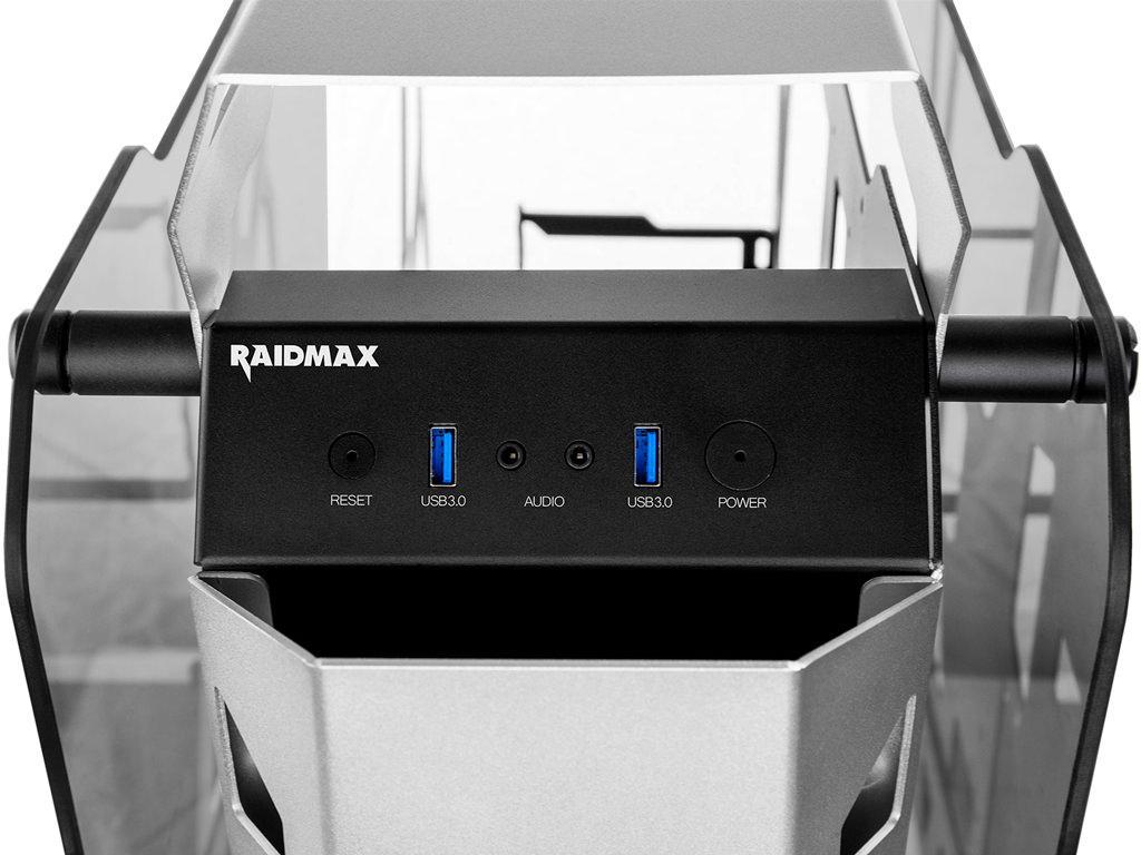 Raidmax X08 3