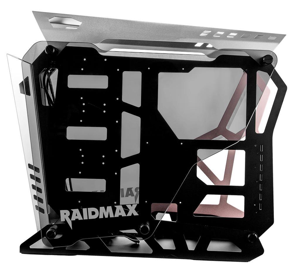 Raidmax X08 4