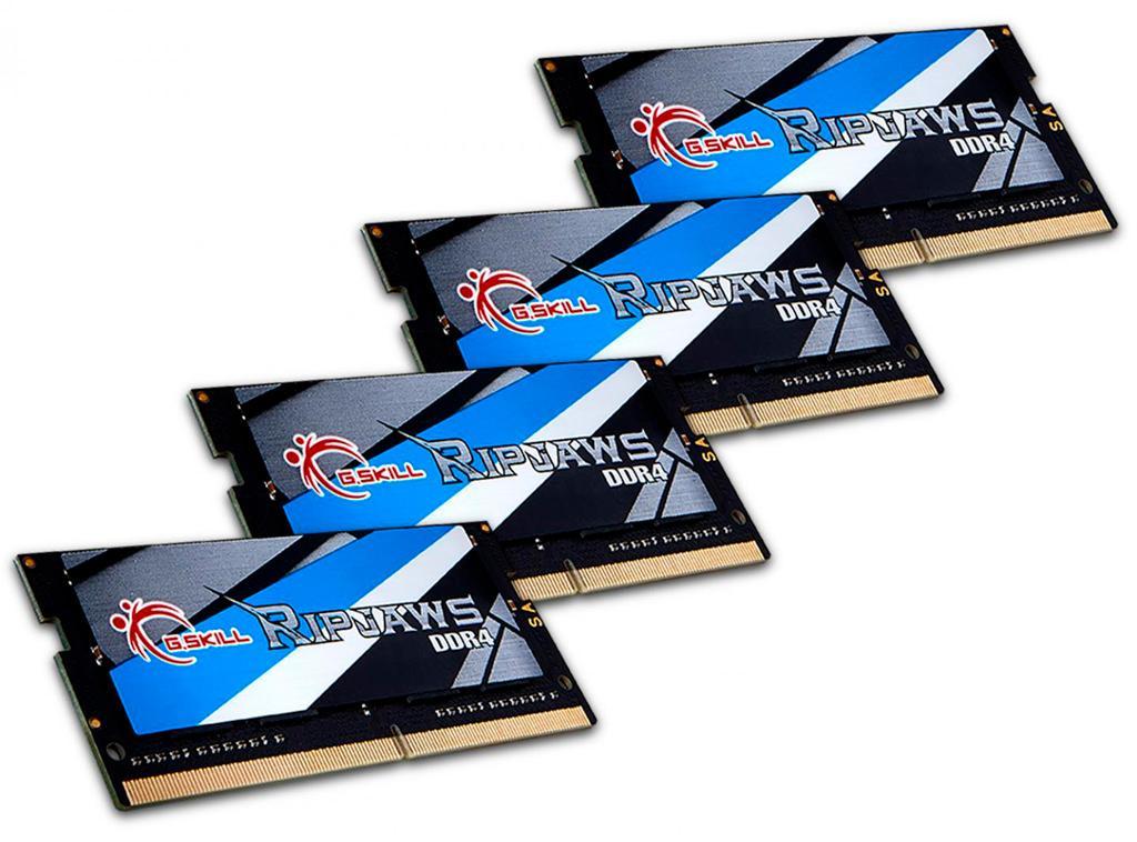 G.Skill SO DIMM DDR4 3800 1