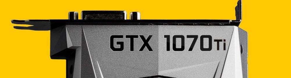 Слух: NVIDIA ограничивает разгон GeForce GTX 1070 Ti через BIOS