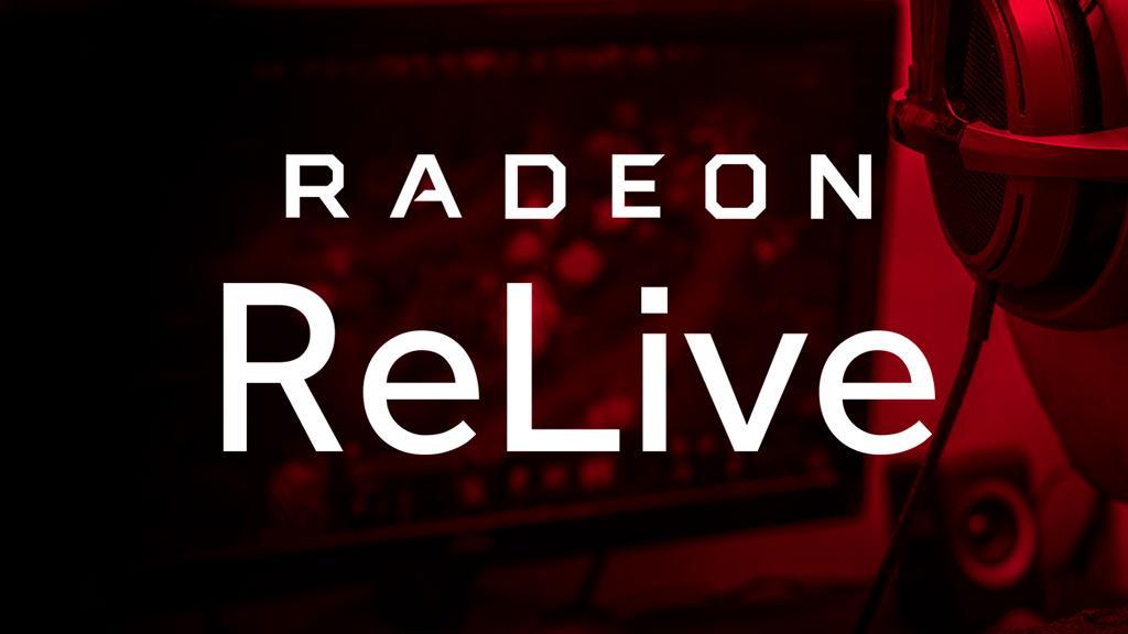 AMD Crimson ReLive 17.10.2