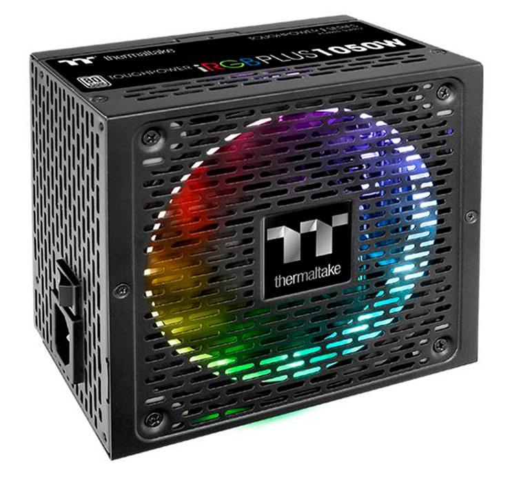 Thermaltake Toughpower iRGB Plus 4