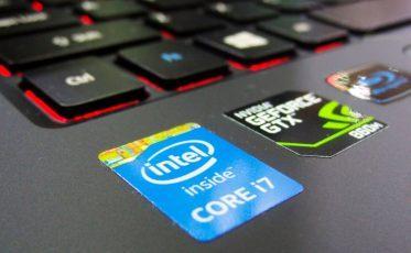 Финансовые результаты Intel за Q3 2017
