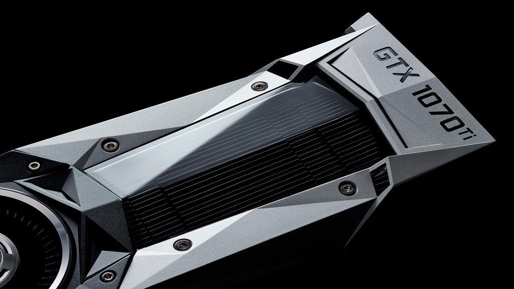Состоялся официальный релиз NVIDIA GeForce GTX 1070 Ti + про частоты нереференсов