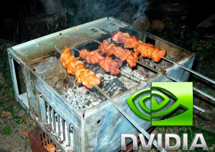 NVIDIA stops selling GeForce for server HPC