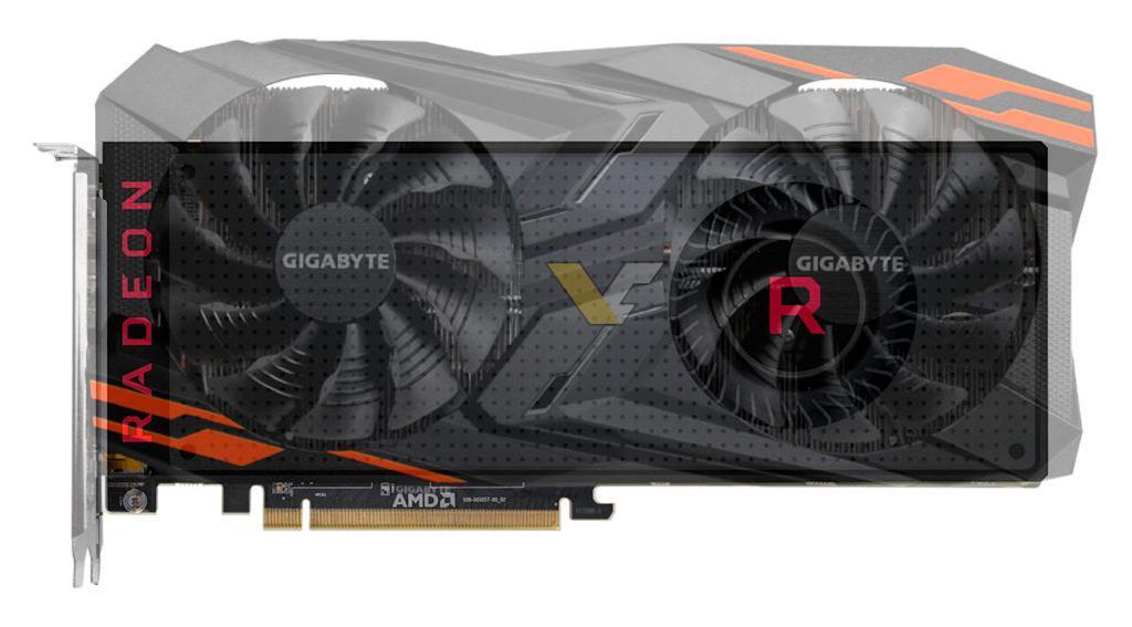 Gigabyte Radeon RX Vega 64 Gaming OC 2