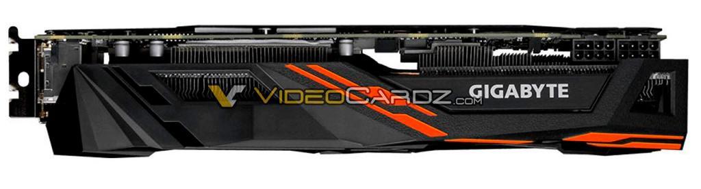 Gigabyte Radeon RX Vega 64 Gaming OC 3