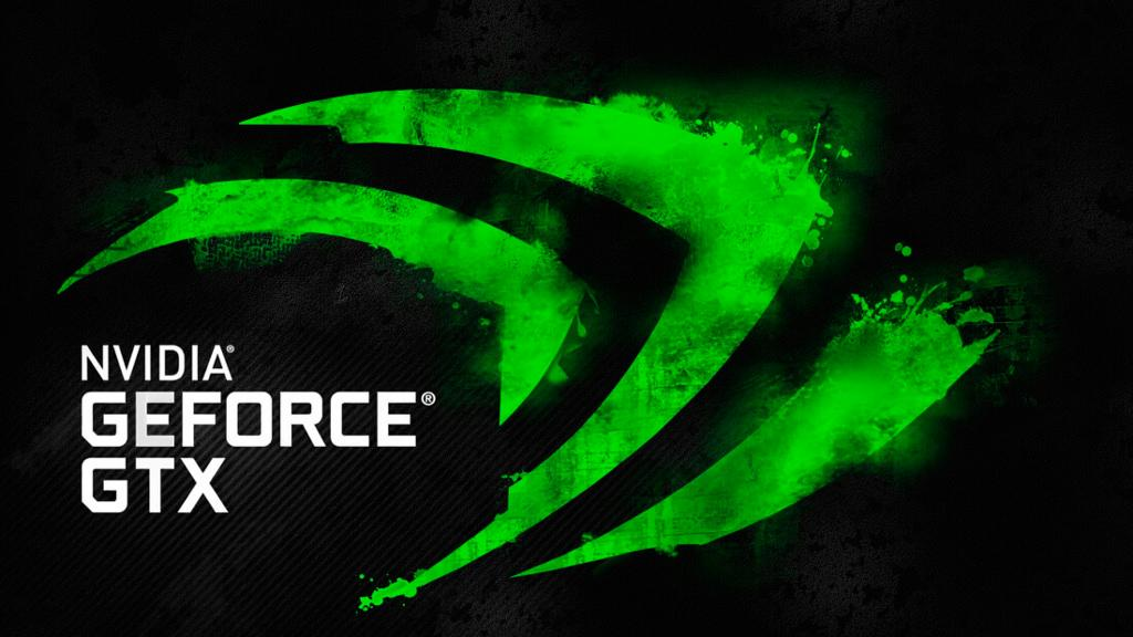 NVIDIA GeForce GTX 1070 Ti 2