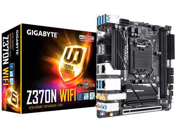 Gigabyte Z370N Wi Fi 1