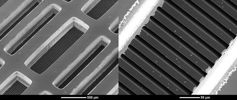 3D Intrachip Cooling Technology 1